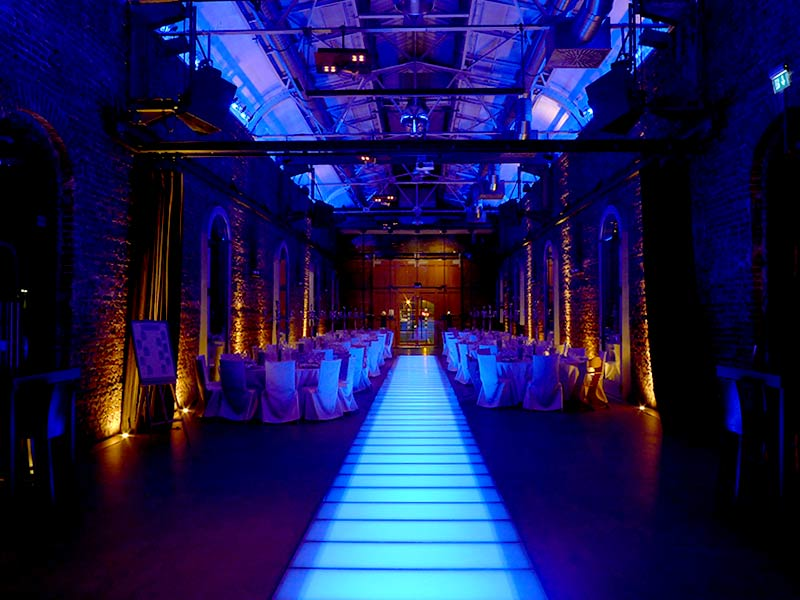 LED - Berkenbusch Beleuchtungstechnik